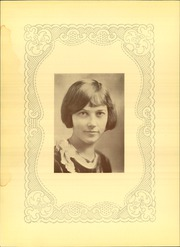 Page 10, 1929 Edition, Markleville High School - Arabian Yearbook (Markleville, IN) online yearbook collection