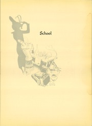 Page 13, 1929 Edition, Markleville High School - Arabian Yearbook (Markleville, IN) online yearbook collection