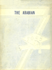 Page 1, 1955 Edition, Markleville High School - Arabian Yearbook (Markleville, IN) online yearbook collection