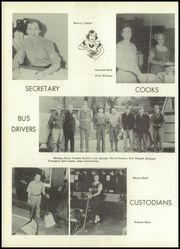 Page 14, 1955 Edition, Markleville High School - Arabian Yearbook (Markleville, IN) online yearbook collection