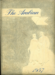 1957 Edition, Markleville High School - Arabian Yearbook (Markleville, IN)