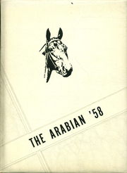 Page 1, 1958 Edition, Markleville High School - Arabian Yearbook (Markleville, IN) online yearbook collection