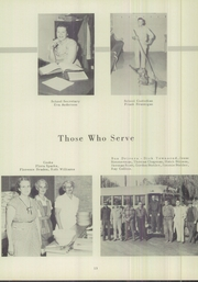 Page 17, 1958 Edition, Markleville High School - Arabian Yearbook (Markleville, IN) online yearbook collection