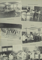 Page 16, 1959 Edition, Markleville High School - Arabian Yearbook (Markleville, IN) online yearbook collection