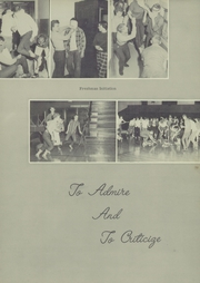 Page 9, 1959 Edition, Markleville High School - Arabian Yearbook (Markleville, IN) online yearbook collection