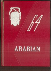 1964 Edition, Markleville High School - Arabian Yearbook (Markleville, IN)