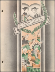 Page 11, 1947 Edition, New Palestine High School - Avalon Yearbook (New Palestine, IN) online yearbook collection