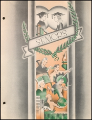 Page 15, 1947 Edition, New Palestine High School - Avalon Yearbook (New Palestine, IN) online yearbook collection