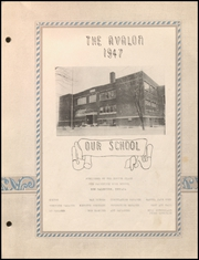 Page 7, 1947 Edition, New Palestine High School - Avalon Yearbook (New Palestine, IN) online yearbook collection