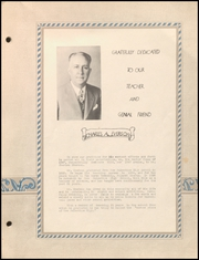 Page 9, 1947 Edition, New Palestine High School - Avalon Yearbook (New Palestine, IN) online yearbook collection
