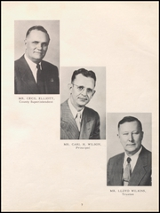 Page 11, 1953 Edition, New Palestine High School - Avalon Yearbook (New Palestine, IN) online yearbook collection
