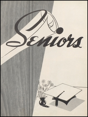 Page 15, 1954 Edition, New Palestine High School - Avalon Yearbook (New Palestine, IN) online yearbook collection