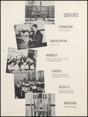 Page 7, 1954 Edition, New Palestine High School - Avalon Yearbook (New Palestine, IN) online yearbook collection