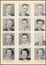 Page 12, 1955 Edition, New Palestine High School - Avalon Yearbook (New Palestine, IN) online yearbook collection