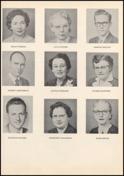 Page 13, 1955 Edition, New Palestine High School - Avalon Yearbook (New Palestine, IN) online yearbook collection
