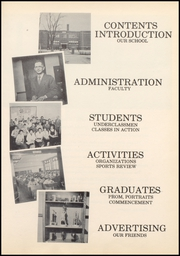 Page 7, 1955 Edition, New Palestine High School - Avalon Yearbook (New Palestine, IN) online yearbook collection