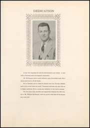 Page 9, 1955 Edition, New Palestine High School - Avalon Yearbook (New Palestine, IN) online yearbook collection