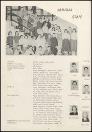 Page 8, 1959 Edition, New Palestine High School - Avalon Yearbook (New Palestine, IN) online yearbook collection