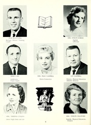 Page 10, 1965 Edition, New Palestine High School - Avalon Yearbook (New Palestine, IN) online yearbook collection