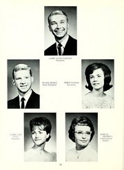 Page 14, 1965 Edition, New Palestine High School - Avalon Yearbook (New Palestine, IN) online yearbook collection