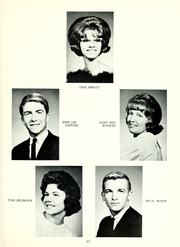 Page 15, 1965 Edition, New Palestine High School - Avalon Yearbook (New Palestine, IN) online yearbook collection