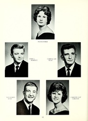 Page 16, 1965 Edition, New Palestine High School - Avalon Yearbook (New Palestine, IN) online yearbook collection