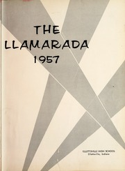 Page 5, 1957 Edition, Ellettsville High School - Llamarada Yearbook (Ellettsville, IN) online yearbook collection