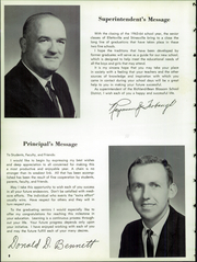 Page 12, 1964 Edition, Ellettsville High School - Llamarada Yearbook (Ellettsville, IN) online yearbook collection