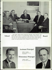 Page 13, 1964 Edition, Ellettsville High School - Llamarada Yearbook (Ellettsville, IN) online yearbook collection