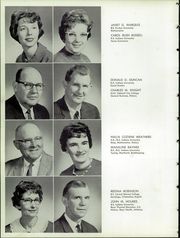 Page 14, 1964 Edition, Ellettsville High School - Llamarada Yearbook (Ellettsville, IN) online yearbook collection