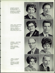 Page 15, 1964 Edition, Ellettsville High School - Llamarada Yearbook (Ellettsville, IN) online yearbook collection