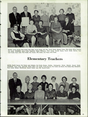 Page 17, 1964 Edition, Ellettsville High School - Llamarada Yearbook (Ellettsville, IN) online yearbook collection
