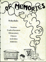 Page 7, 1964 Edition, Ellettsville High School - Llamarada Yearbook (Ellettsville, IN) online yearbook collection