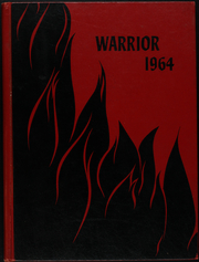 1964 Edition, Straughn High School - Warrior Yearbook (Straughn, IN)