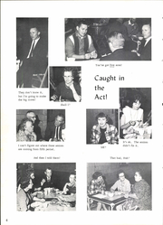Page 10, 1964 Edition, Straughn High School - Warrior Yearbook (Straughn, IN) online yearbook collection