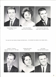 Page 17, 1964 Edition, Straughn High School - Warrior Yearbook (Straughn, IN) online yearbook collection