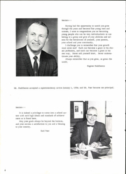 Page 8, 1964 Edition, Straughn High School - Warrior Yearbook (Straughn, IN) online yearbook collection