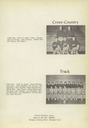 Page 39, 1956 Edition, Lacrosse High School - Tiger Tracks Yearbook (Lacrosse, IN) online yearbook collection