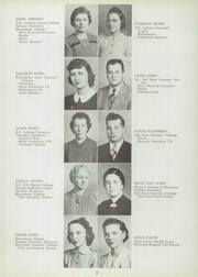 Page 12, 1942 Edition, Hoagland High School - Ships Log Yearbook (Hoagland, IN) online yearbook collection