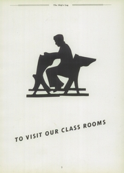 Page 13, 1942 Edition, Hoagland High School - Ships Log Yearbook (Hoagland, IN) online yearbook collection