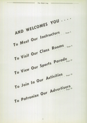 Page 6, 1942 Edition, Hoagland High School - Ships Log Yearbook (Hoagland, IN) online yearbook collection
