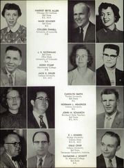 Page 10, 1959 Edition, Hoagland High School - Ships Log Yearbook (Hoagland, IN) online yearbook collection