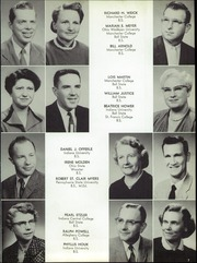 Page 11, 1959 Edition, Hoagland High School - Ships Log Yearbook (Hoagland, IN) online yearbook collection