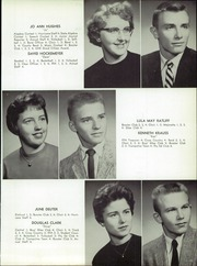 Page 15, 1959 Edition, Hoagland High School - Ships Log Yearbook (Hoagland, IN) online yearbook collection
