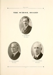 Page 13, 1924 Edition, Butler High School - Tropaeum Yearbook (Butler, IN) online yearbook collection