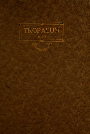 Page 5, 1924 Edition, Butler High School - Tropaeum Yearbook (Butler, IN) online yearbook collection