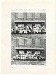 Page 12, 1937 Edition, Butler High School - Tropaeum Yearbook (Butler, IN) online yearbook collection