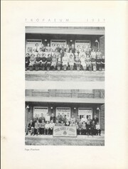 Page 16, 1937 Edition, Butler High School - Tropaeum Yearbook (Butler, IN) online yearbook collection