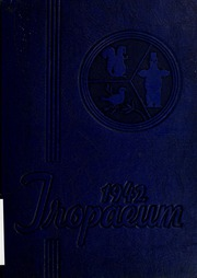Butler High School - Tropaeum Yearbook (Butler, IN) online yearbook collection, 1942 Edition, Page 1