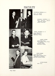 Page 12, 1943 Edition, Butler High School - Tropaeum Yearbook (Butler, IN) online yearbook collection